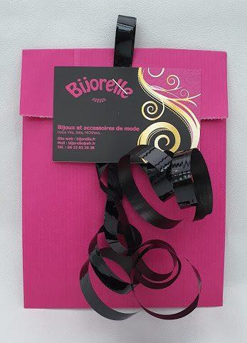 Emballage Bijorelle